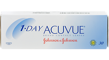 vistakon one day acuvue Acuvue contact lenses from vistakon 1-day acuvue® moist® brand contact lenses 1-day acuvue® moist® brand is the only daily disposable lens with lacreon® technology that locks in a moisture-rich ingredient, for a fresh lens feeling and excellent end-of day comfort.